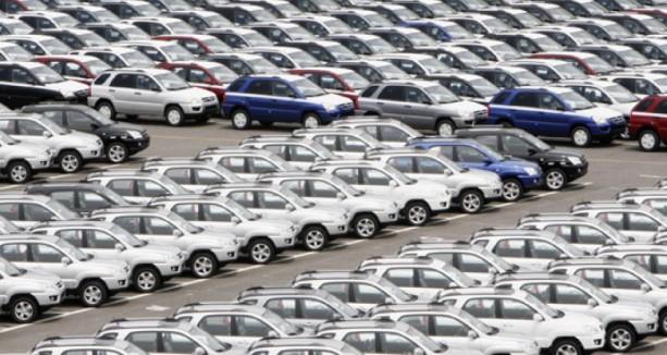 Retomada do setor automotivo ocorrerá no quarto trimestre