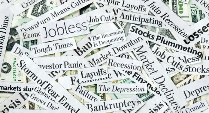 Crise econômica de 2016